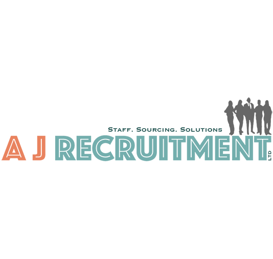 Logos & Branding - A J Recruitment