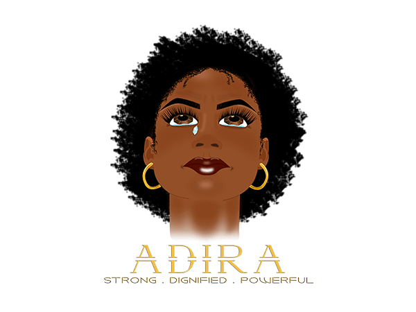 Logos & Graphic Design - ADIRA