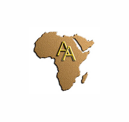 Logos - Submarks - Afrikka Arising