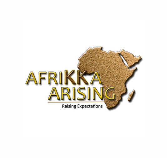 Logos - Afrikka Arising