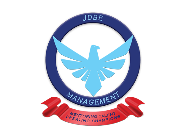 Logos - JDBE Talent Management