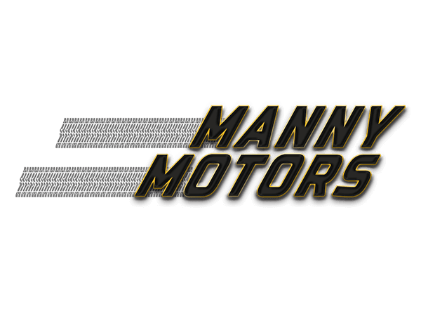 Logos - Manny Motors
