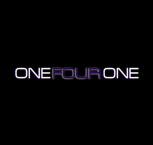 Logos - One Four One Bar