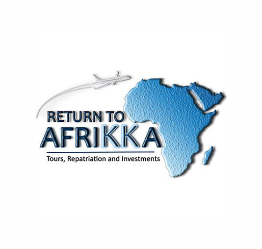 Logos - Return to Afrikka