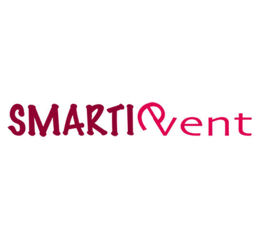 Logos - Smartievent