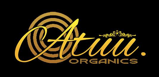 Logos & Branding - Atuu Organics