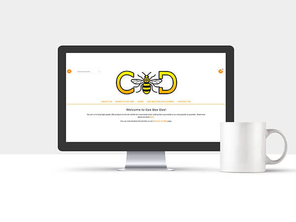 Website Services - Cee Bee Dee