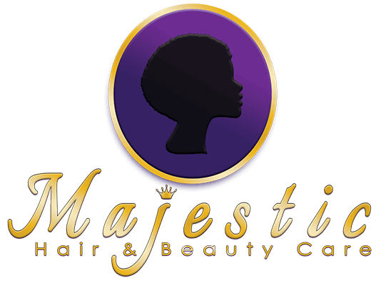 Logo Services - Majestic Hair & Beauty