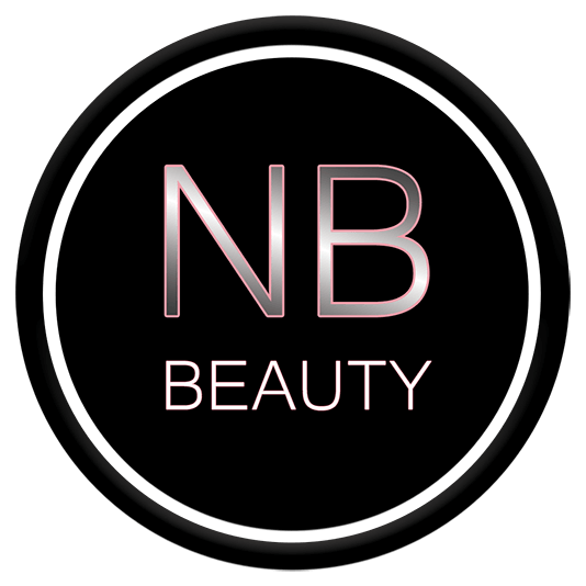 Logo Services - NB Beauty