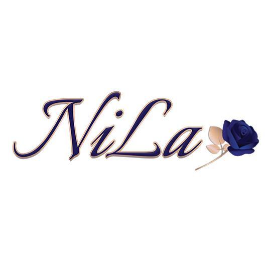 Logo Services - Nila Rose