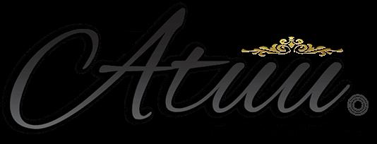 Logos & Branding - The Atuu Foundation