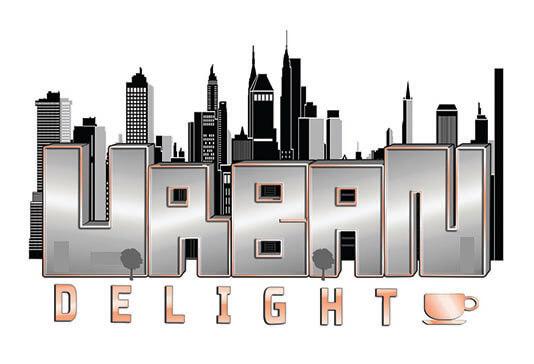 Logos & Branding - Urban Delight